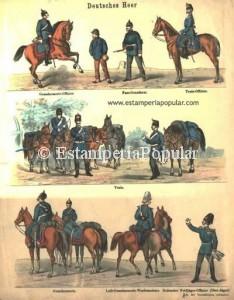 IMAGEN 8.- Deutsches Heer Gensdarmerie nº 224