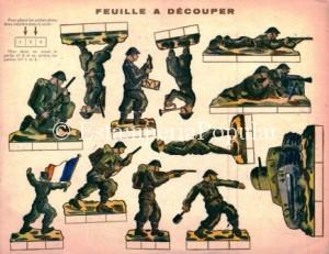 Imagen 22, de la firma Debrez Comines y posterior a 1935