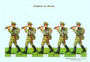 Imagen 59.- Nueva hoja de Schreiber que no es otra cosa que un segmento de 21,2x32cm de un pliego mayor (Col de R de Francisco)