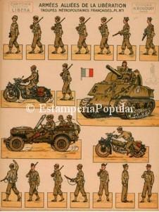 Imagen 47, correspondiente al pliego nº 1 de la serie