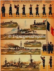 Imagen 52, con el pliego nº 6 de esta serie de H. Bouquet
